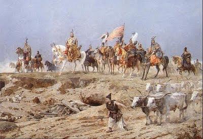 Фото 3 - А ви знали? Війни, які пройшли територією Закарпаття (ФОТО)