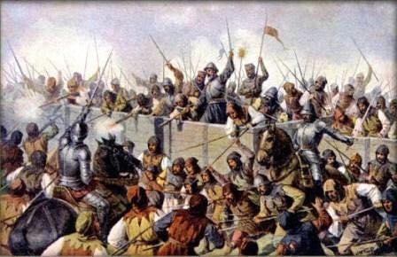 Фото 6 - А ви знали? Війни, які пройшли територією Закарпаття (ФОТО)