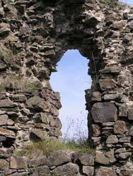 Хустський замок
