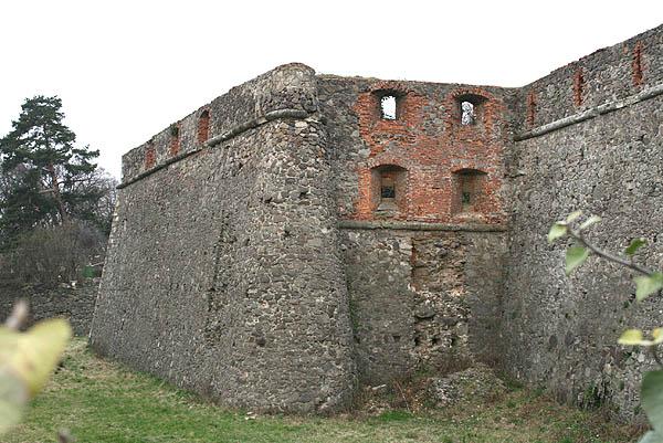 Привиди Ужгородського замку